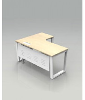 Bello - L Single Table (Big Piece)