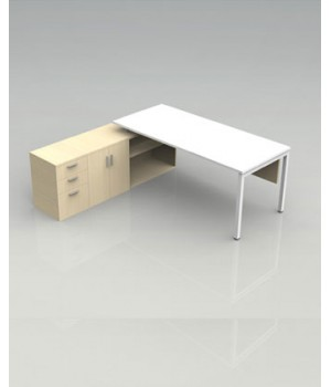 Manifesto - L Single Table